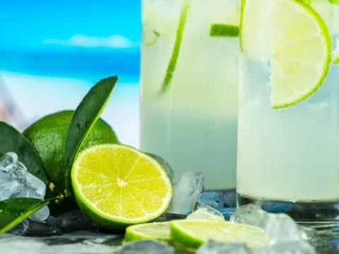 Limoen limonade